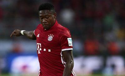 Wechselt David Alba vom FC Bayern München zu Real Madrid?