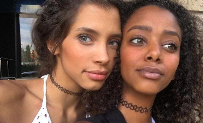 GNTM: Lara Helmer geht nach New York und Yusra Babekr-Ali ist untröstlich!