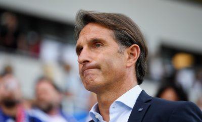 Bruno Labbadia zum SV Werder Bremen?