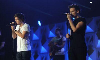Harry Styles und Louis Tomlinson ohne One Direction weniger berühmt?