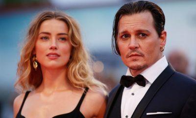 Johnny Depp: Fans glauben Amber Heard nicht!