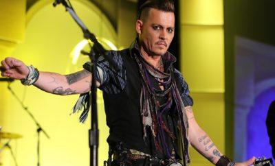 Johnny Depp und Amber Heard: Das Blatt wendet sich!