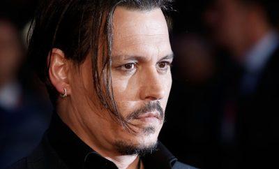 Johnny Depp hat nach Amber Heard schon eine Neue!