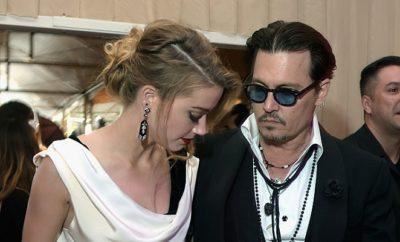 Johnny Depp und Amber Heard: So lenken sie sich von der Scheidung ab!