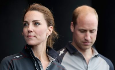 Kate Middleton und Prinz William: Angst vor Enthüllungen!