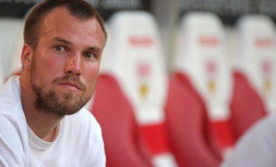 Kevin Grosskreutz sorgt beim VfB Stuttgart für Aufsehen.