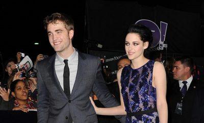 Kristen Stewart und Robert Pattinson: Exklusive Bilder!