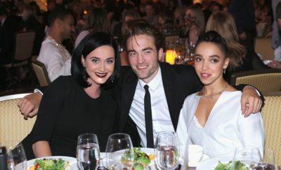Kristen Stewart und Robert Pattinson: FKA Twigs triumphiert!