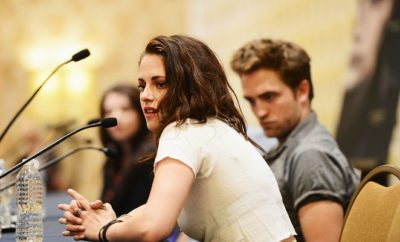 Kristen Stewart und Robert Pattinson: Twilight-Reunion in Brooklyn?