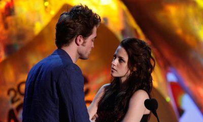 Kristen Stewart und Robert Pattinson: Twilight störte ihre Beziehung!
