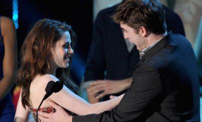 Kristen Stewart und Robert Pattinson glücklich?
