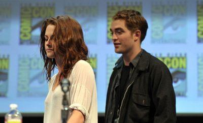 Robert Pattinson und Kristen Stewart: Gehen sie sich aus dem Weg?
