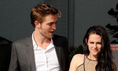 Kristen Stewart und Robert Pattinson sind genervt!