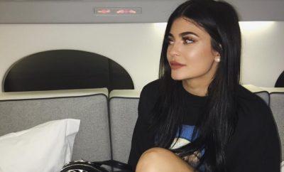 Kylie Jenner: Fühlt sie sich von Blac Chyna unter Druck gesetzt?
