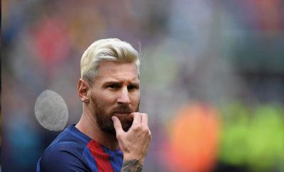 Argentiniens neuer Nationalcoach glaubt, Lionel Messi zur Rückkehr in die Nationalmannschaft bewegen zu können. Ein Fan versuchte Neymar aufzulauern.