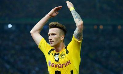 Marco Reus wird Borussia Dortmund vorerst weiter fehlen.