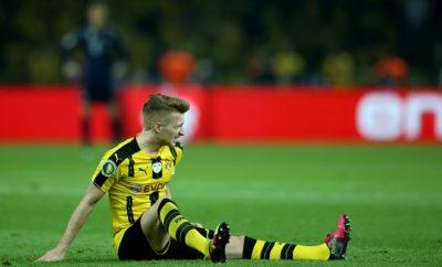 Thomas Tuchel sorgte mit seinen Aussagen zu Marco Reus beim BVB für Verwirrung.