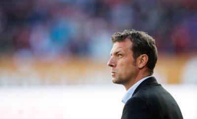 Markus Weinzierl hätte sich vor seinem Wechsel mehr vom FC Schalke 04 erwartet.