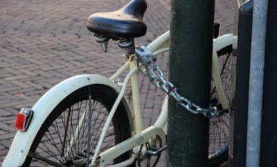 In den Niederlanden wurde ein Rocker aufgrund des Verkaufs von einem geklauten Fahrrad festgenommen.