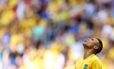 Tritt Neymar aus der brasilianischen Nationalmannschaft zurück?