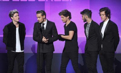 One Direction: Harry Styles, Niall Horan und Liam Payne machen einen fatalen Fehler!