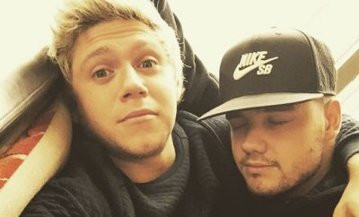 One Direction: Niall Horan stinksauer auf Fluggesellschaft!