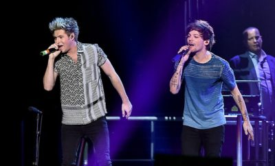 One Direction: Niall Horan und Louis Tomlinson von Fans attackiert!