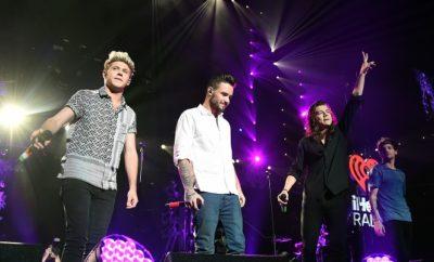 One Direction-Reunion mit Harry Styles und Louis Tomlinson bestätigt?