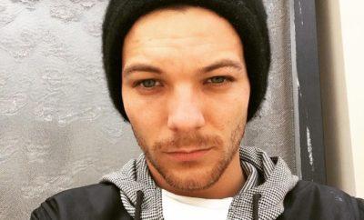 One Direction-Star Louis Tomlinson: Mutter gibt Entwarnung!