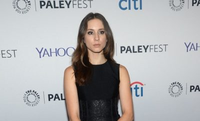 Pretty Little Liars: Troian Bellisario kassiert Shitstorm wegen Taylor Swift!