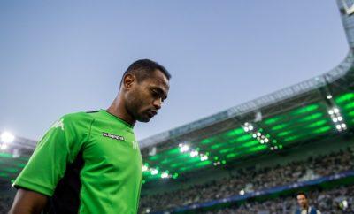Rafael ist bei Borussia Mönchengladbach derzeit super in Form.