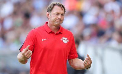 RB Leipzig hat Abwehrsorgen.