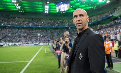 Andre Schubert hat bei Borussia Mönchengladbach den richtigen Riecher.