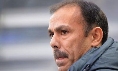 Jos Luhukay hofft beim VfB Stuttgart auf Verstärkungen.