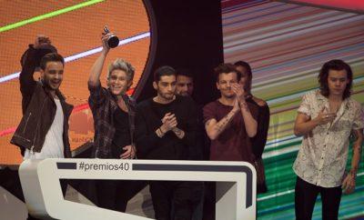 Zayn Malik: TV-Enthüllung über One Direction.