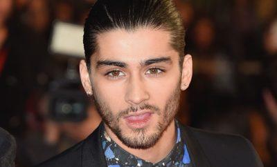 Zayn Malik ist auch ohne One Direction erfolgreich!