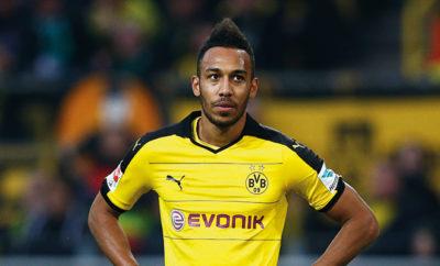 Borussia Dortmund erteilt Inter Mailand im Werben um Pierre-Emerick Aubameyang eine Absage und der BVB-Star bekennt sich zum Verein.