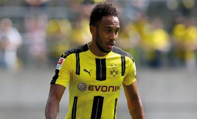 Pierre-Emerick Aubameyang hat endgültig mit den Wechselgerüchten aufgeräumt - er bleibt bei Borussia Dortmund. BVB-Boss Watzke äußert sich zu RB Leipzig.