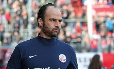 Hansa Rostock will einen Sieg