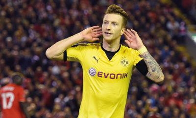 BVB-Star Marco Reus wurde jüngst eine große Ehre zuteil. Neben den Borussia Dortmund-Fans ehrten ihn auch Fans des FC Schalke 04 und FC Bayern München.