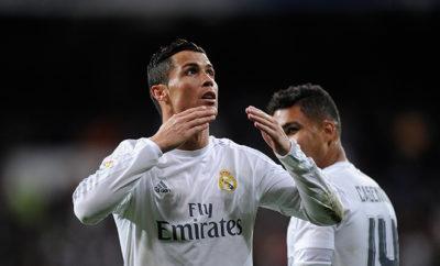 Cristiano Ronaldo will sein Comeback nicht überstürzen und verschiebt sein Comeback nach Hinten. Cesc Fabregas könnte zu Real Madrid wechseln.