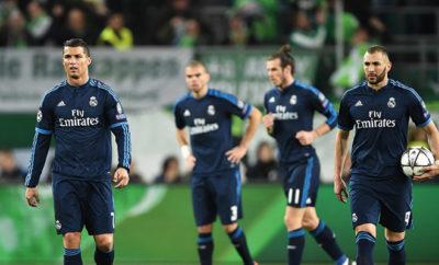 Schock für Real Madrid: Nach Cristiano Ronaldo droht mit Karim Benzema der nächste Topstar verletzungsbedingt gegen den FC Sevilla auszufallen.