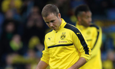 Ottmar Hitzfeld sieht Borussia Dortmund auf Augenhöhe mit dem FC Bayern München. Pulisic wird den BVB nicht vor der Winterpause verlassen.