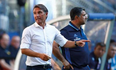 Neben Walace hat des HSV einen weiteren Brasilianer im Visier. RB Leipzig macht dem Hamburger SV bei Ginter Konkurrenz. Chandler und Toljan sind kein Thema.