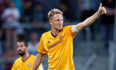 Dynamo Dresden Hartmann