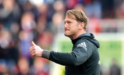 RB Leipzig setzt Siegesserie fort und definiert bescheidene Saisonziele.