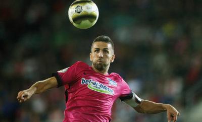 Hertha BSC will den Vertrag mit Vedad Ibisevic verlängern.
