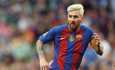 Lionel Messi feiert nach turbulenten Wochen sein Comeback auf dem Platz. Ter Stegen und Claudio Bravo fordern beide einen Stammplatz beim FC Barcelona.