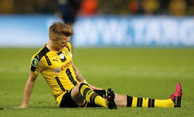 Borussia Dortmund will den Vertrag mit einem Schlüsselspieler verlängern. Reus bereitet dem BVB Sorgen, seine Verletzung könnte ernster sein als befürchtet.