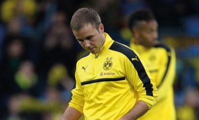 Mario Götze spricht erstmals nach seiner Rückkehr zu Borussia Dortmund und hat eine Botschaft an seine Kritiker. BVB-Fans äußern sich zum RB Leipzig-Boykott